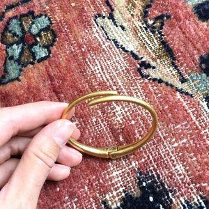 🆕Listing! Madewell bracelet